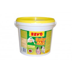 BABY-MIX HANDVOEDING 2500 G BEVO