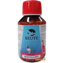 Beute Herstel capsules  (melkeiwitten, herstel) 180 caps