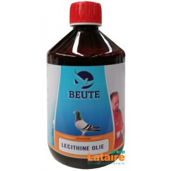 Beute Lecithine olie (energie olie) 500ml
