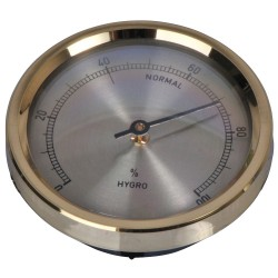 Hygrometer TFA (Germany) bimetaal 45 mm