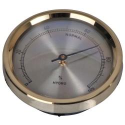 Hygrometer TFA (Germany) bimetaal 45 mm