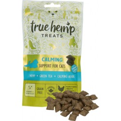 True Hemp Cat Calming snacks 50gr