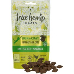 True Hemp Cat Skin + Coat 50gr