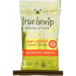TRUE HEMP DENTAL STICKS HIP & JOINT 100gr / 7st