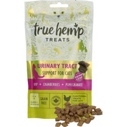 True Hemp Cat Urinary 50g