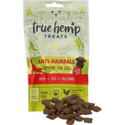 True Hemp Cat Anti Hairball 50gr