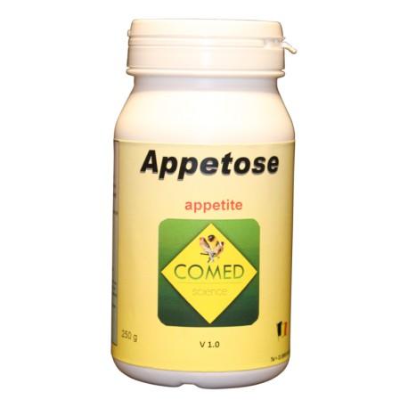Appetose bird 250gr