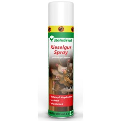 Mitex Biospray 400ml