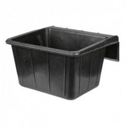 Voerbak rubber 16L