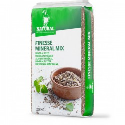 Finesse Mineral Mix 20kg