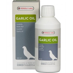 Garlic Oil (lookolie) 250ml