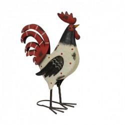 Metal Rocking Rooster Primus