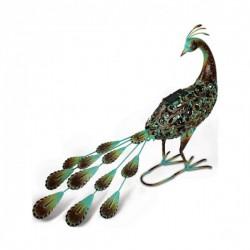 Ornate Solar Peacock Primus