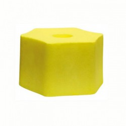 Liksteen 'Delizia' - BANAAN 650 gr