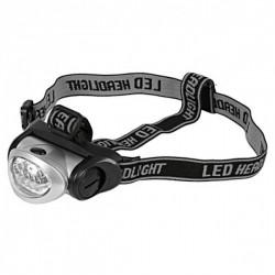 Hoofd-/helmlamp LED