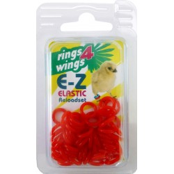E-Z Elastic ringen reload kit 6mm
