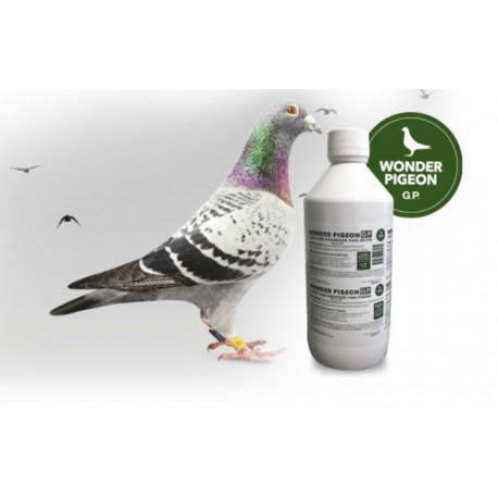 Wonder pigeon Green 500ml