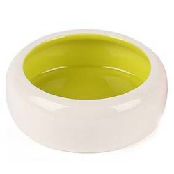 Anti- Splash Pet Bowl - Pink