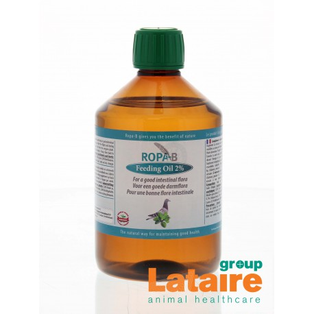 Ropa-B Feeding Oil 2% - 500ml
