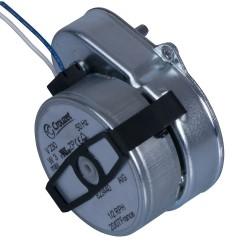 Keermotor Crouzet 220 Volt 1/2 RPH