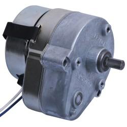Keermotor Crouzet zwaar 220 Volt 1/2 RPH