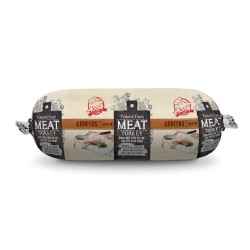 Natural Fresh Meat worst kalkoen
