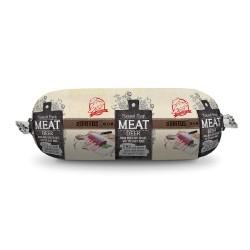 Natural Fresh Meat worst hert