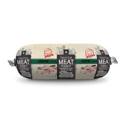 Natural Fresh Meat worst konijn