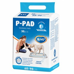 P-Pad X-Large 50 stuks (60x60cm)