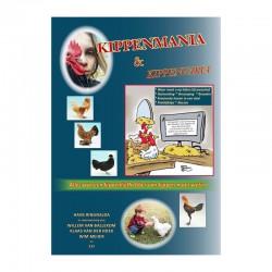 Kippenmania & Kippenvaria boek