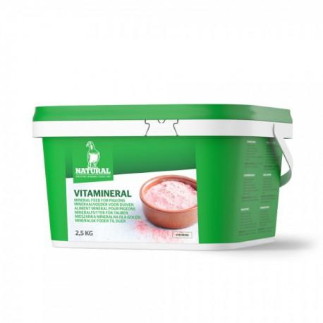 Vitamineraal (gevitamineerde mineralen)