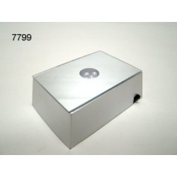 STANDAARD VOOR GLASBLOK/5,5X8CM/115 (excl. batterij)
