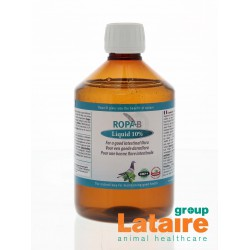 Ropa-B Liquid 10% (wateroplosbaar) 500ml