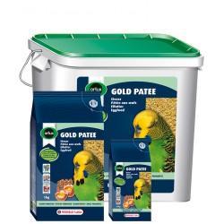Gold Patee Kleine Parkieten 5 kg