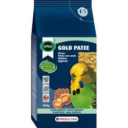Gold Patee Kleine Parkieten 1 kg