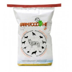 Farm Food HE zalmolie 12 kg