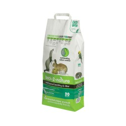 Back-2-Nature Bedding 30L