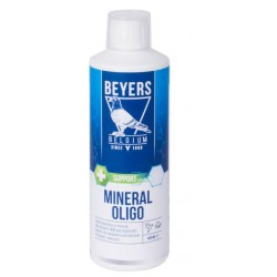 Mineral Plus (extra mineralen) 400ml