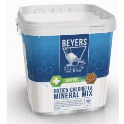 Urtica-Chlorella Mineral Mix (met brandnetel) 5kg