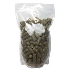 Luzernesnoepjes 1,5 kilo emmer