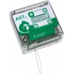 Hokopener op batterijen
