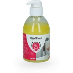Hand Clean met pompje 250ml