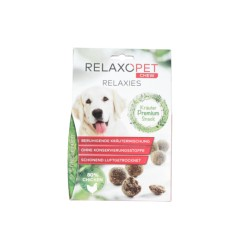 RelaxoPet Chew Relaxies 200gr