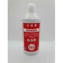 RED PIGEON - Betachol (roodgekleurd met B-vitaminen, lever, bepluiming)