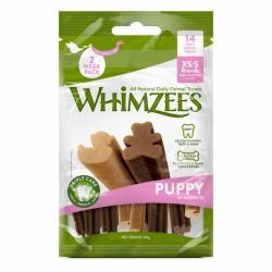 Whimzees tandenborstel star 12stuks M / 11,4cm
