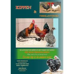 Boek Kippen & Tierlantijnen