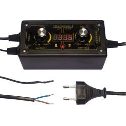 Proportionele thermostaat Thermotronic Digitaal NIEUW