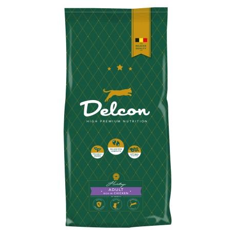 Delcon Cat Adult Chicken 8,75kg