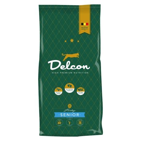 Delcon Cat Senior 8,75kg