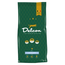 Delcon Cat Urinary 8,75kg
